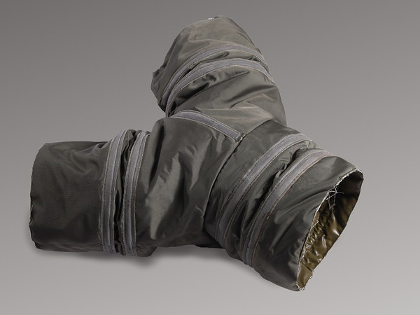 Aid-Duct Sleeves for Air Heaters